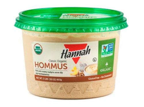 Hannahs Hommus