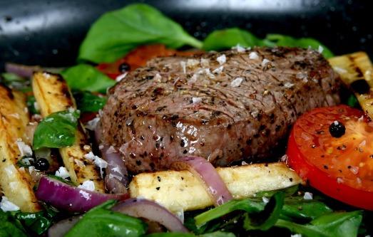 A Good Steak